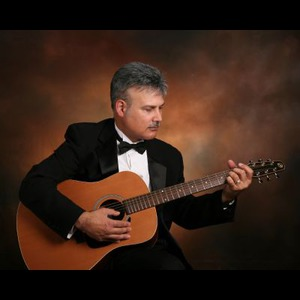 Acoustic Guitar By Rick Iacoboni - Acoustic Guitarist - Brecksville, OH