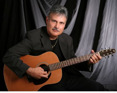 Acoustic Guitar By Rick Iacoboni | Brecksville, OH | Acoustic Guitar | Photo #2