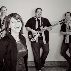 Au Train 50s Band | Work Release Midwest's Premiere Wedding Band!!