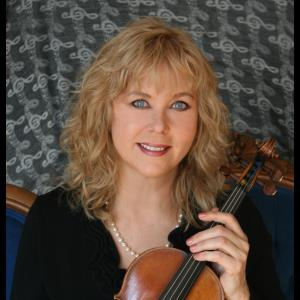White Pine Violinist | Stephanie Quinn Soloist / Ensemble Leader