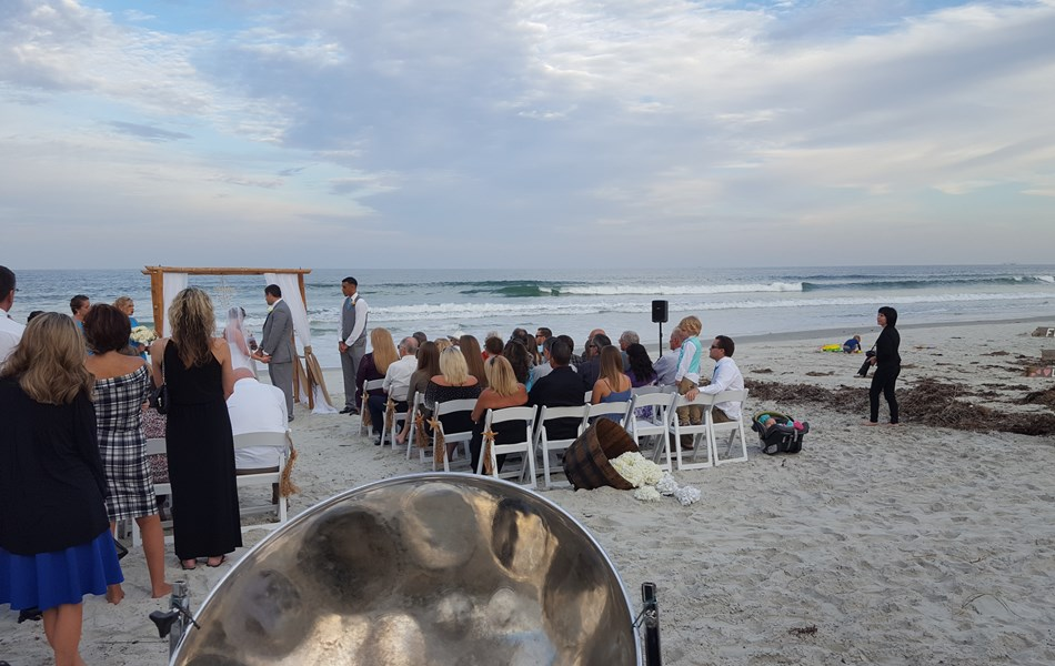 Orlando Island Party - Steel Drum Band - Cocoa Beach, FL
