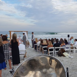 Cocoa Beach, FL Steel Drum Band | Orlando Island Party