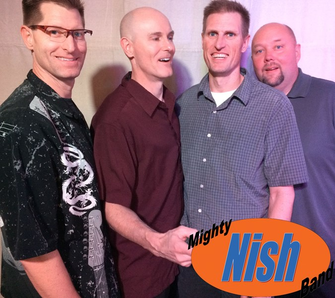 Mighty Nish Band - Dance Band - Omaha, NE