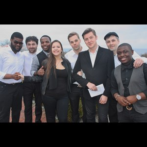 Boston Wedding Band | THE SWEETBEATS (formerly known as Total Groove)