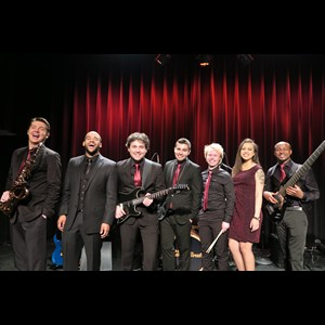Prince Edward Island Swing Band | THE SWEETBEATS (formerly known as Total Groove)