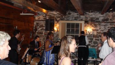 Total Groove | Boston, MA | Dance Band | Photo #18