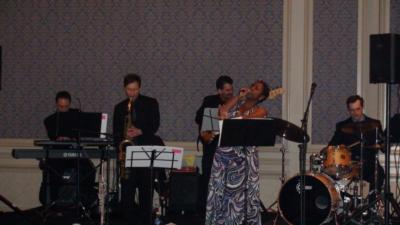 Total Groove | Boston, MA | Dance Band | Photo #9