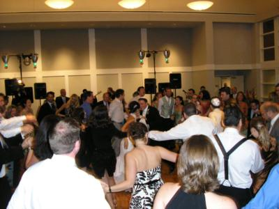 Total Groove | Boston, MA | Dance Band | Photo #5