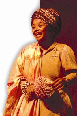 Kijana Wiseman  | Houston, TX | Oldies Singer | Photo #8