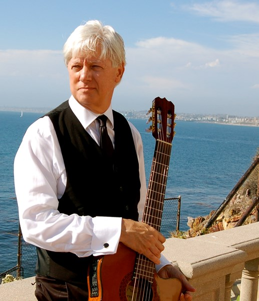 Christopher Farrell ~ Event and Wedding Guitarist - Acoustic Guitarist - Los Angeles, CA