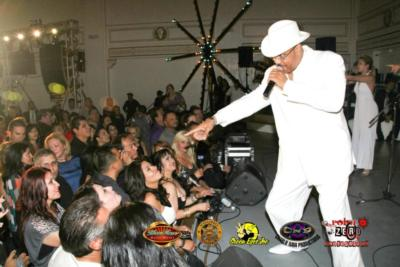 JD Hall And The R&B Blues Band | Chatsworth, CA | Dance Band | Photo #11