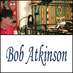 Tombstone Country Singer | Bob Atkinson