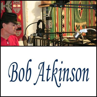 Bob Atkinson | Tucson, AZ | Country Singer | Photo #1