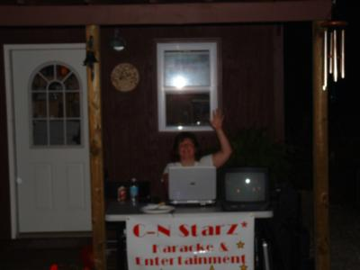 CN Starz Entertainment | Vero Beach, FL | DJ | Photo #4