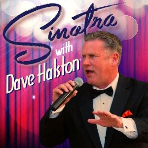 Chicago Frank Sinatra Tribute Act | Dave Halston Sings Sinatra!