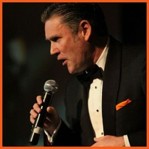 Geary Frank Sinatra Tribute Act | Dave Halston and The Magic of Sinatra!
