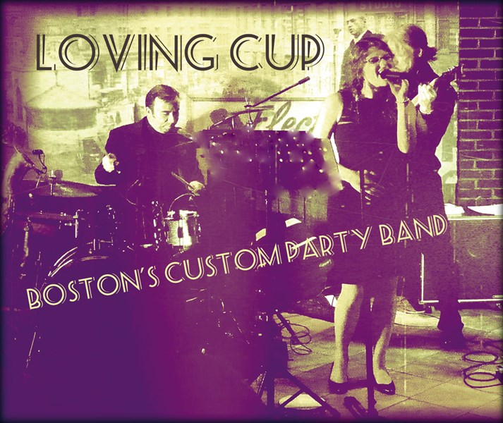 Loving Cup - Dance Band - Boston, MA