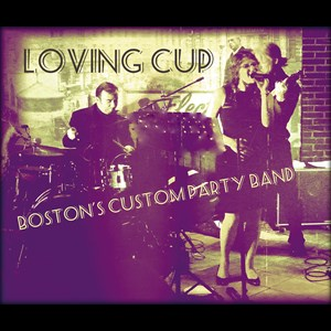 Sunset 90s Band | Loving Cup