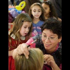 Norwalk Face Painter | Face Painting & Balloon Art By Jazzana & Co.