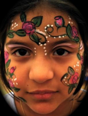 Face Painting & Balloon Art By Jazzana & Co. | Oakland, NJ | Face Painting | Photo #24