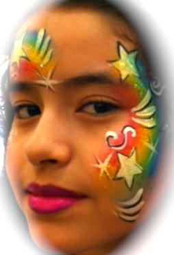 Face Painting & Balloon Art By Jazzana & Co. | Oakland, NJ | Face Painting | Photo #2