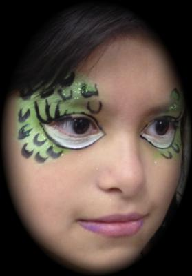 Face Painting & Balloon Art By Jazzana & Co. | Oakland, NJ | Face Painting | Photo #13