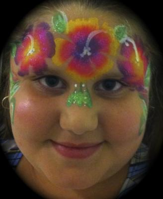 Face Painting & Balloon Art By Jazzana & Co. | Oakland, NJ | Face Painting | Photo #7