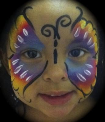 Face Painting & Balloon Art By Jazzana & Co. | Oakland, NJ | Face Painting | Photo #6
