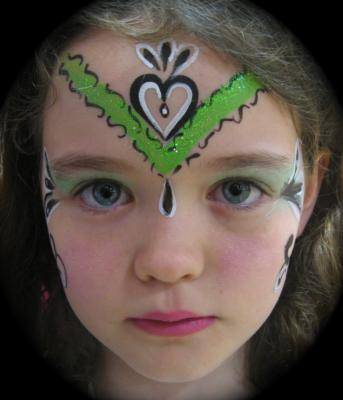 Face Painting & Balloon Art By Jazzana & Co. | Oakland, NJ | Face Painting | Photo #5