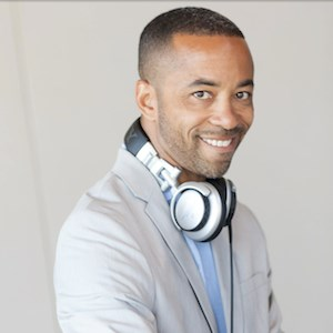 San Francisco Latin DJ | DJ Miles Green