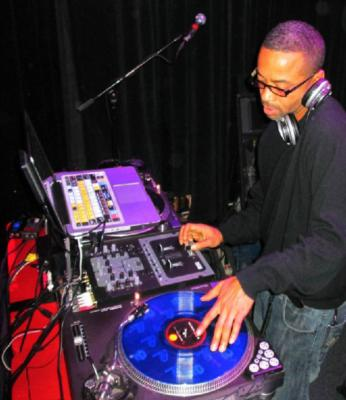 DJ Miles Green | San Francisco, CA | DJ | Photo #4