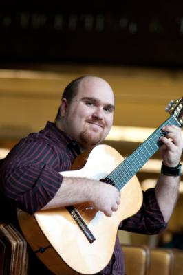 Donovan Raitt | Irvine, CA | Classical Guitar | Photo #1