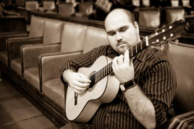 Donovan Raitt | Irvine, CA | Classical Guitar | Photo #3
