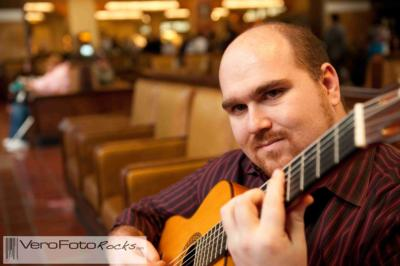 Donovan Raitt | Irvine, CA | Classical Guitar | Photo #8