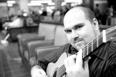Donovan Raitt | Irvine, CA | Classical Guitar | Photo #6
