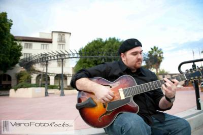 Donovan Raitt | Irvine, CA | Classical Guitar | Photo #7