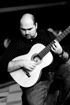 Donovan Raitt | Irvine, CA | Classical Guitar | Photo #2