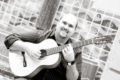 Donovan Raitt | Irvine, CA | Classical Guitar | Photo #9