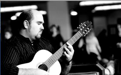 Donovan Raitt | Irvine, CA | Classical Guitar | Photo #4