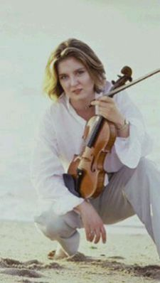 Catherine Boyd - Classical Violinist - Fort Worth, TX