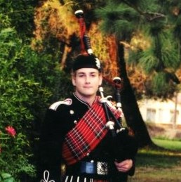 Green Valley Lake Bagpiper | Bagpipe Service