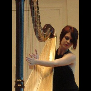 Kirsten Carrell Osborne - Classical Harpist - Roanoke, VA