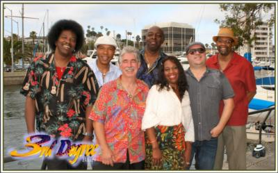 3rd Degree | Irvine, CA | Blues Band | Photo #1