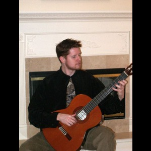 Cassadaga Acoustic Guitarist | James Duchon