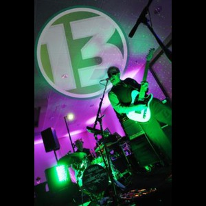 Green Thirteen - Dance Band - Palos Heights, IL