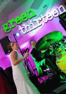 Green Thirteen | Palos Heights, IL | Dance Band | Photo #2