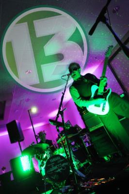 Green Thirteen | Palos Heights, IL | Dance Band | Photo #1