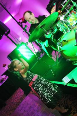 Green Thirteen | Palos Heights, IL | Dance Band | Photo #18