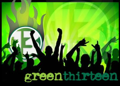 Green Thirteen | Palos Heights, IL | Dance Band | Photo #4