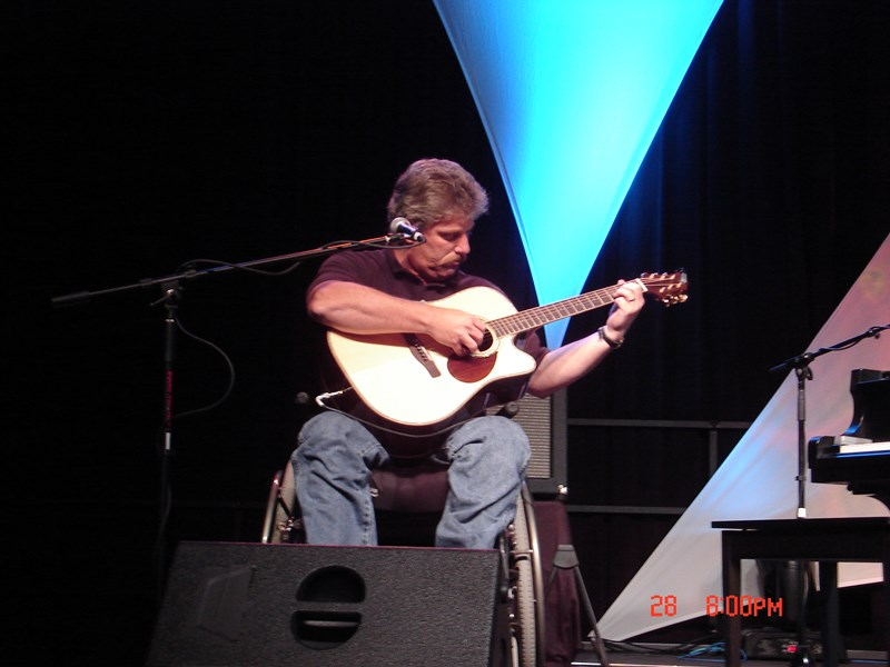 Stewart Coley / Singer / Songwriter / Guitarist - 70's Hits Acoustic Guitarist - Trinity, NC